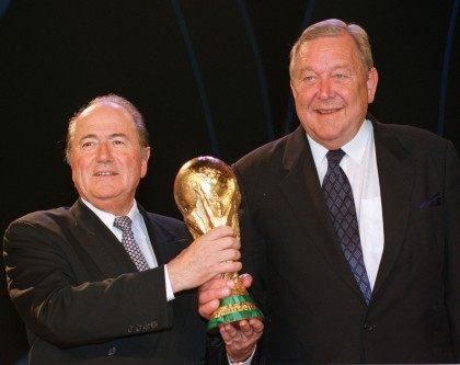 Blatter, Johansson