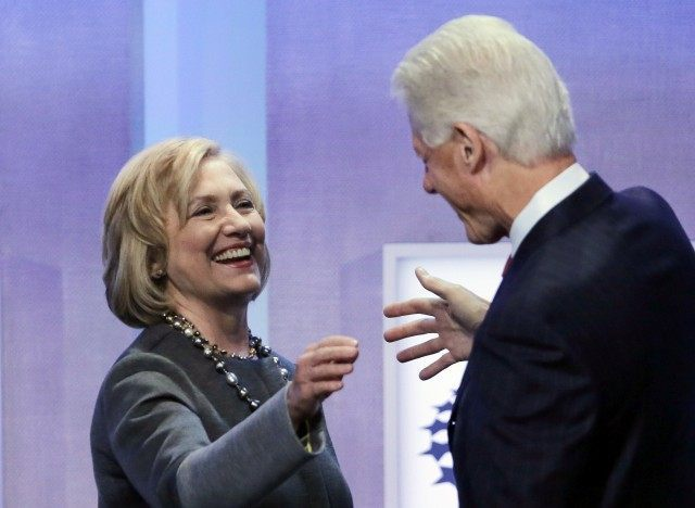 Big Donors Quit Clinton Global Initiative Annual Meeting