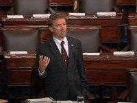 Sen. Rand Paul: Lawmakers Must Take Back Their Power