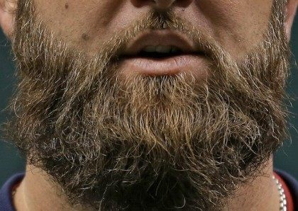 beard 7991