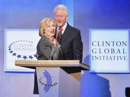 Fact-Check: No, the Clinton Foundation Did Not 'Spend Ninety Percent' of Money Donated on 'Programs'
