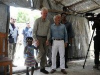 'Clinton Cash' Film Reaches Haitians Via Haiti Sentinel Report