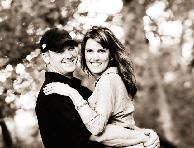 chris and taya kyle