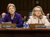 Elizabeth Warren To Skip 'Women Senators For Hillary' Event