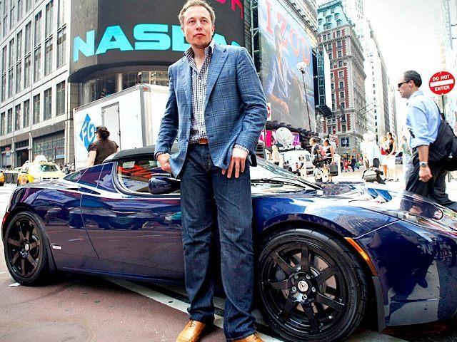 Elon Musk S 5 Billion In Govt Subsidies Help Make Ends Meet