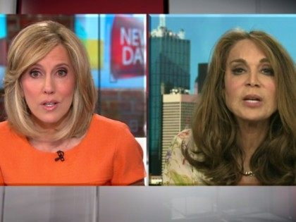Planned Parenthood & Pamela Geller: CNN Always Blames Conservatives for Terrorism