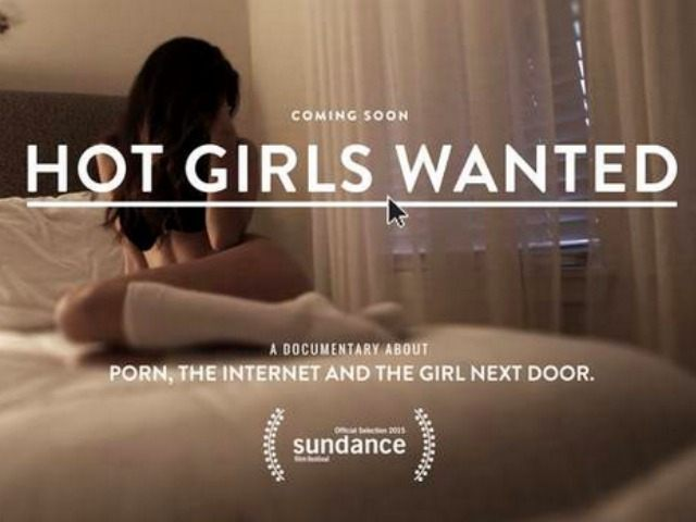 Hot Girls Wanted': Documentary Takes a Behind-the-Scenes Look at ...
