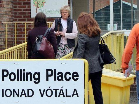 ireland vote