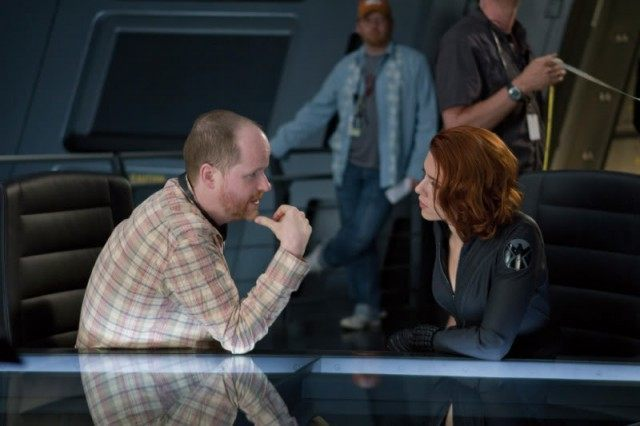 joss-whedon-scarlett-johansson-marvel