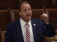 Tuesday on the House floor, Rep. Jared Polis (D-CO) criticized …