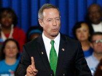 At DNC Meeting Martin O'Malley Accuses Dems of Rigging Debate Schedule for Hillary Clinton