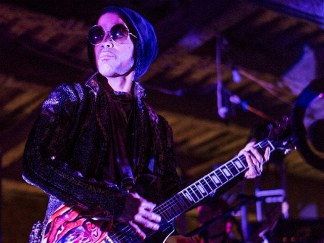 Prince tour dates 2015