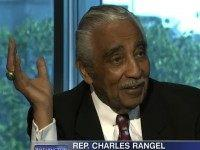 Dem Rep Rangel: 'Un-American' To Disregard Other People's Feelings, GOP 'Anti-Racial' and 'Pro-Dixiecrat' Party