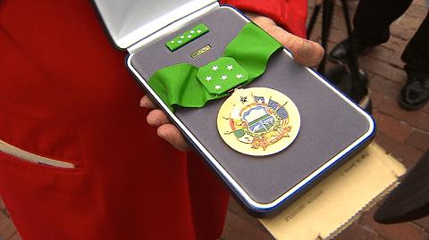 Texas Legislative Medal of Honor