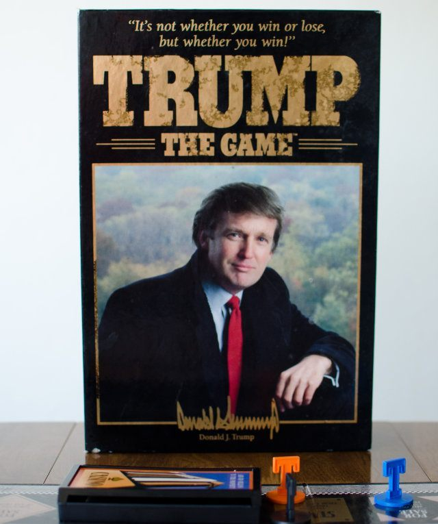 trump-the-game