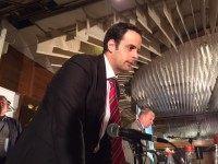 Ran Bar-Yoshafat (Joel Pollak / Breitbart News)