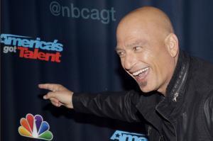 Hypnotist breaks judge Howie Mandel's OCD on 'America's Got Talent'