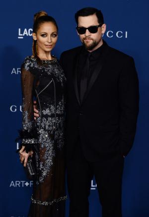 Nicole Richie, Joel Madden list family home for $3.5 million