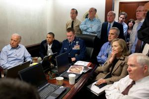 Journalist uses anonymous source to accuse Obama of lying about bin Laden death