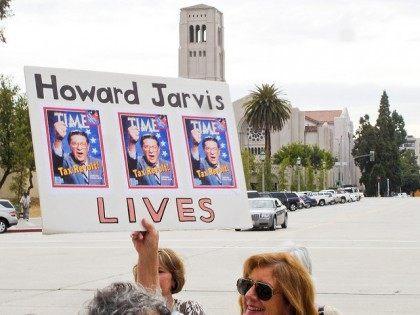 Proposition 13 protest (Shal Farley / Flickr / CC)