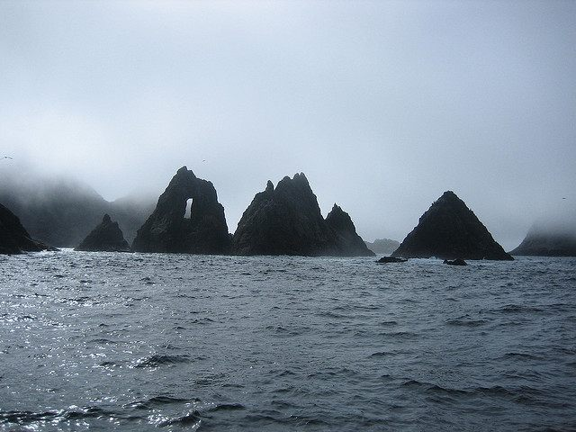 Farallones (chris / Flickr / CC)