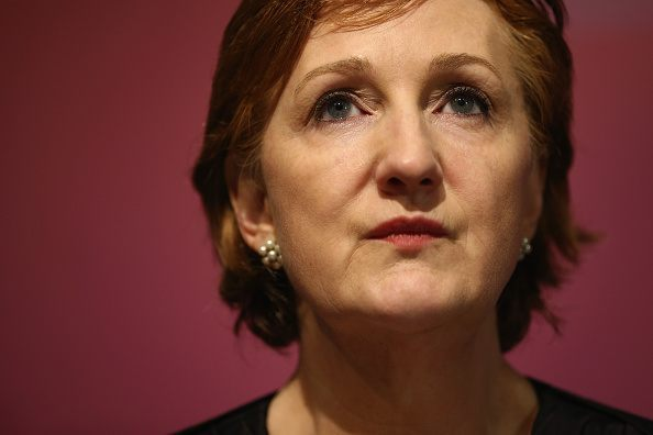 UKIP Deputy Chairman Suzanne Evans Gives Details On her Party's Policies For Women