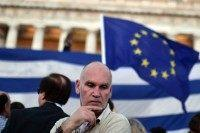 GREECE-POLITICS-ECONOMY-EU-DEMO