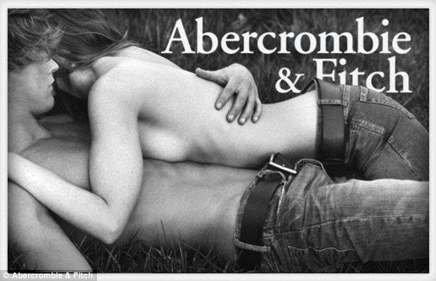 abercrombie and fitch porn Abercrombie And Fitch Is Resurrecting Their Soft-Core Porn Catalog.