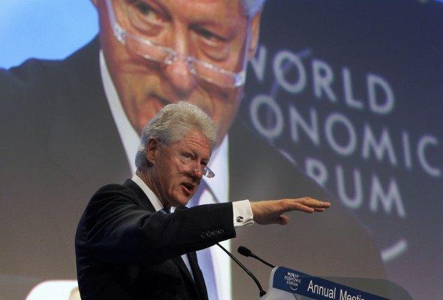 Clinton v Londýně: Jak ISIS, tak vyznavači volného trhu odporují mé vizi kapitalismu se širší účastí