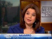 'The View' Taps GOP Sellout Ana Navarro as Contributor