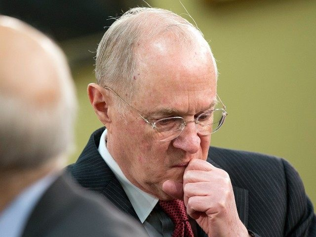 Anthony Kennedy (Win McNamee / Getty)