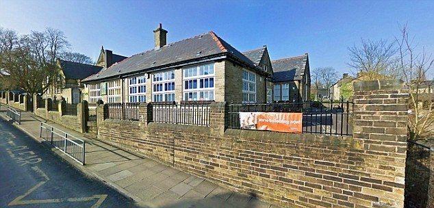 Barrowford Primary