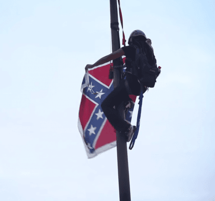 Bree Newsome -YouTube