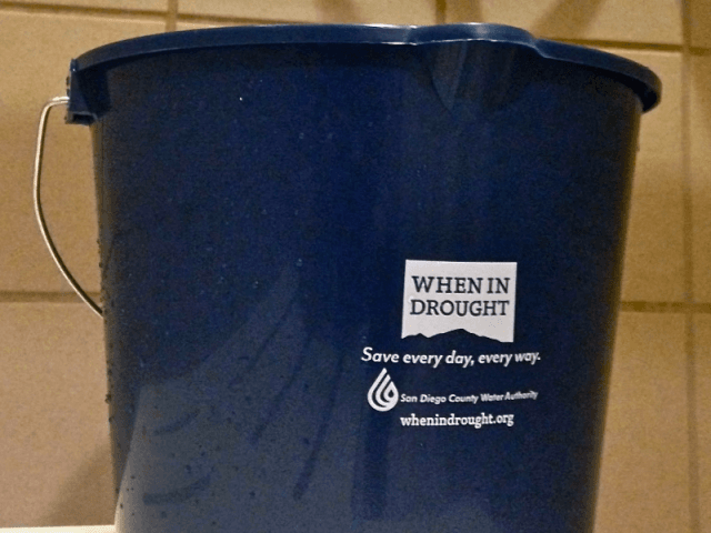 Bucket (SD County Water Authority)