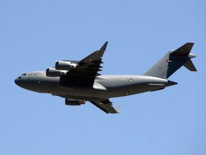 C-17 (Kevork Djansezian / Getty)
