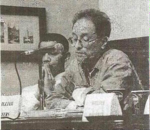 relationship between bill ayers and barack obama