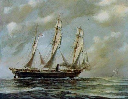 CSS Alabama (Wikipedia)