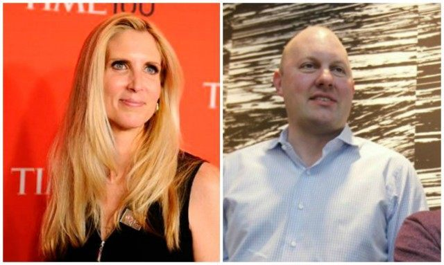 Coulter Andreessen