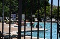 Craig Ranch Pool open for business. (Photo: Breitbart Texas/Bob Price)