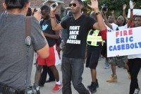 DSC_0732McKinney - Fight Back Like Ferguson