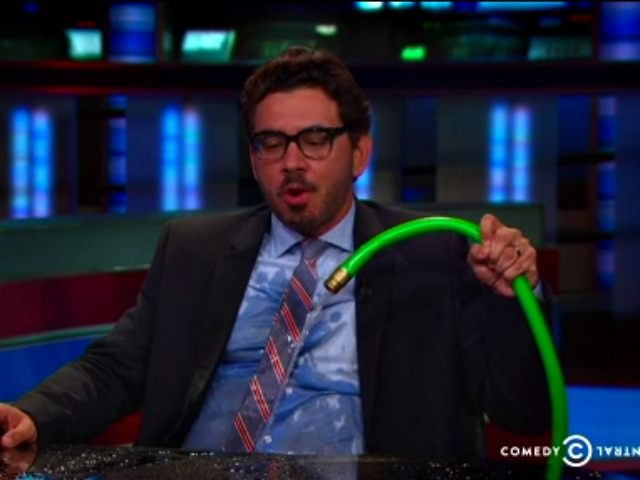 Daily Show Hose