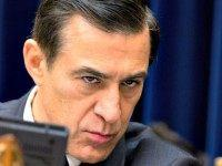 EXCLUSIVE–Darrell Issa: There Is Enough Evidence to Indict Hillary Clinton