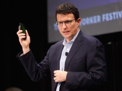 David Remnick (Thos Robinson / Getty)