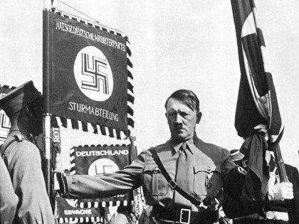 Germany Moves to Eradicate Lingering Nazi-Era Laws