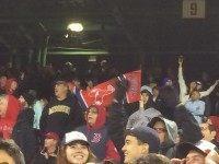 Fenway Fans