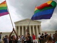 Gay Marriage Flag