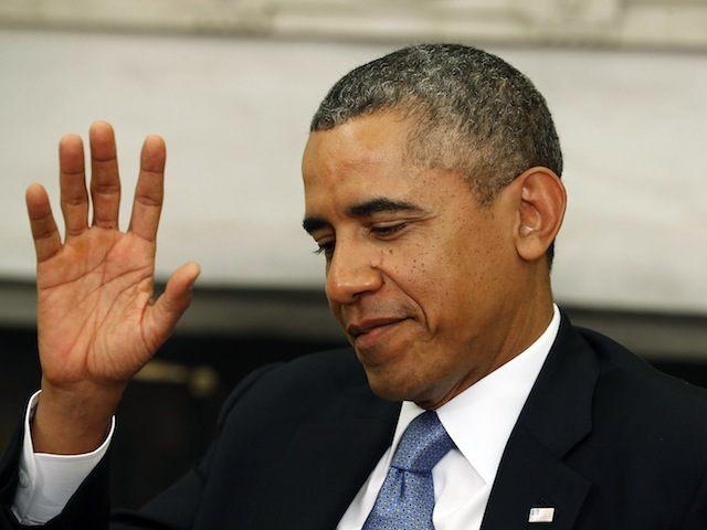 Israeli PM Netanyahu Meets With President Obama At White House