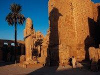 Egyptian Tourist Destinations Struggle After Months Of Civil Unrest