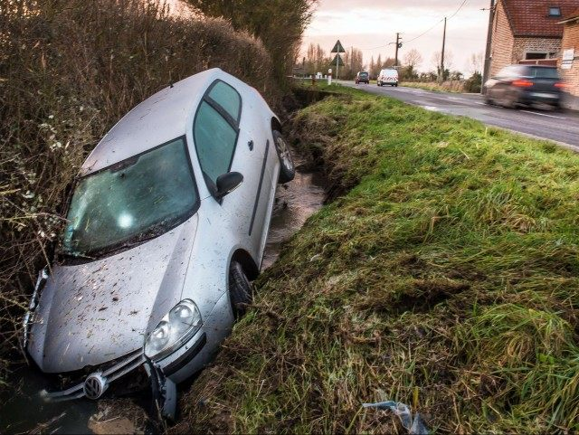 FRANCE-TRANSPORT-ACCIDENT