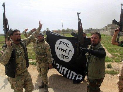 jihadist wedding